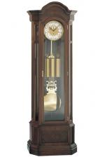 Угловые напольные часы с боем