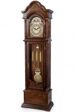 Напольные часы Columbus