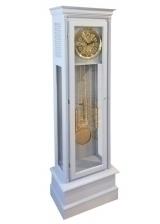 Напольные часы из России