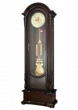 Напольные часы цвета Венге