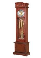 Напольные часы из Кореи