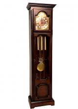 Напольные часы с прямым верхом