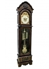 Напольные часы Mirron