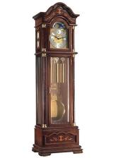 Напольные часы из Германии