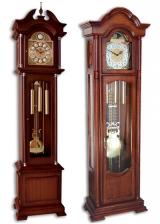 Напольные часы из Испании