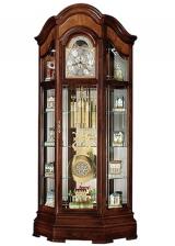Напольные часы-витрины