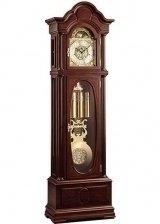 Деревянные напольные часы