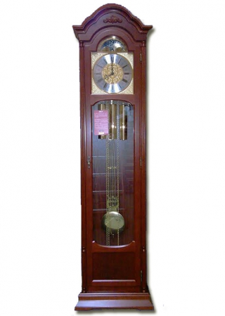 Напольные механические часы Hermle 01231-070451