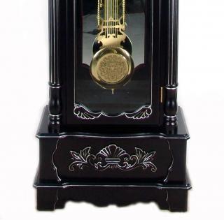 Напольные часы WorldTime 0812-BLM