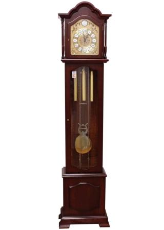 Напольные механические часы SARS 2026-451 Mahagon
