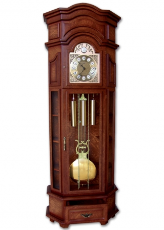 часы SARS 2068-1161 Walnut