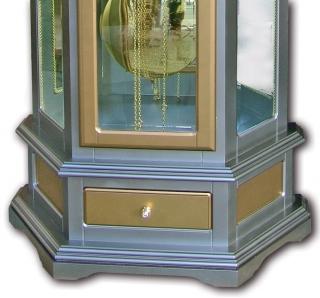 купить часы SARS 2092-1161 old silver & gold