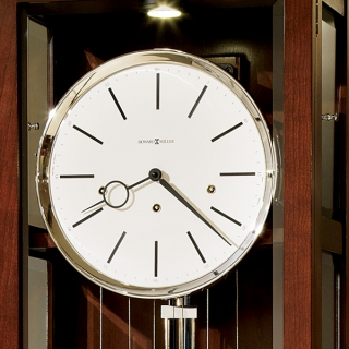 Механические напольные часы Howard Miller 611-210 Cameron