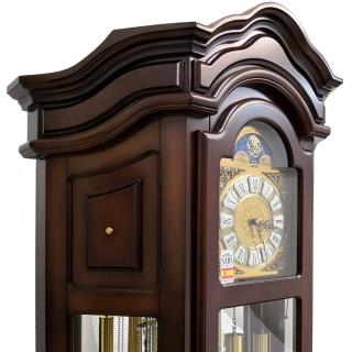 часы SARS 2089-1161 Dark Walnut