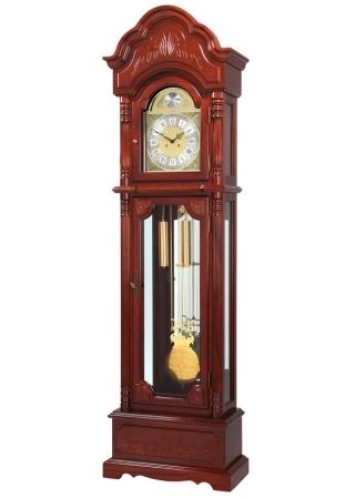 Напольные часы Vostok МН 2102-45