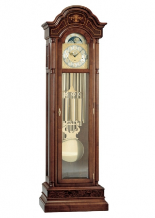Механические напольные часы премиум класса Kieninger 0117-82-02
