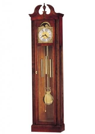Механические напольные часы Howard Miller 610-520 Chateau