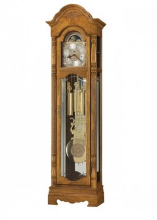 Механические напольные часы Howard Miller 611-202 Browman