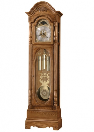 Механические напольные часы Howard Miller 611-044 Schultz
