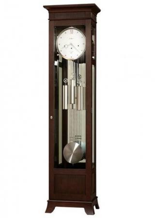 Механические напольные часы Howard Miller 611-158 Kristyn