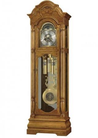 Механические напольные часы Howard Miller 611-144 Scarborough