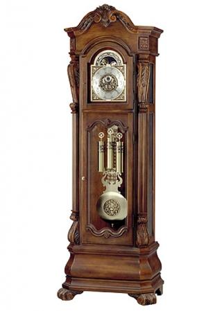 Механические напольные часы Howard Miller 611-025 Hamlin