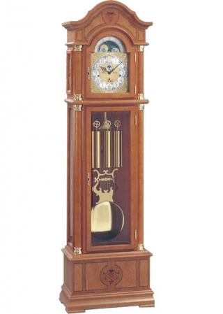 Механические напольные часы премиум класса Kieninger 0098-41-07