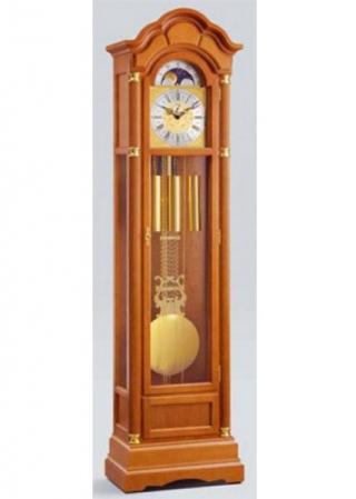 Механические напольные часы Kieninger 0128-41-01