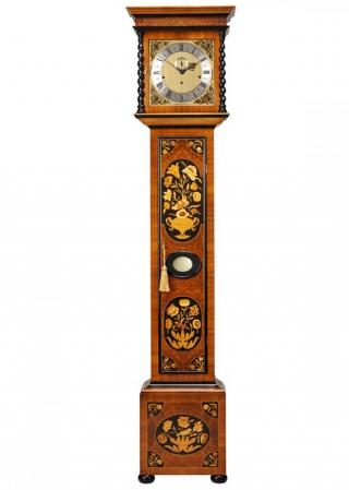 Напольные часы Comitti C2030TCH The Chartwell