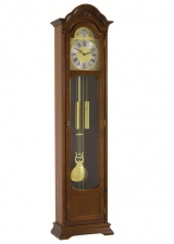 Напольные часы Hermle 01252-030271 Walnut