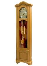 Угловые напольные часы Арт. Hermle 0241-40-233