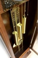 напольные часы Hermle 0451-30-179-1