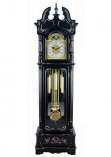 Напольные механические часы Dinastiya 0812-BLM