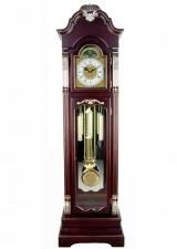 Напольные механические часы Dinastiya 0814-BLM
