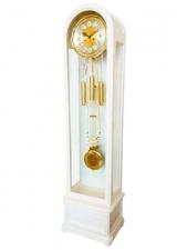 Напольные механические часы WorldTime 0816-IVM (white)