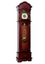 Кварцевые напольные часы Dinastiya 1202-AC