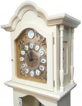 часы SARS 2026-451 White