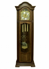 Напольные часы SARS 2067-1161 antique walnut (Испания-Германия)