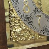 часы SARS 2067-1161 antique walnut