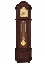 Напольные часы SARS 2081-451 Dark Walnut