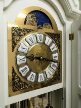 Напольные часы SARS 2089-1161 White