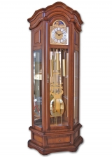 Напольные часы SARS 2089-1161 Walnut