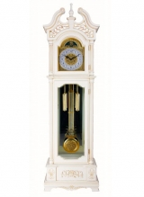 Механические напольные часы Dinastiya 8608 Ivory Gold