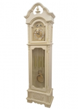 Напольные часы Columbus CL-9152M-PG Ivory Патина