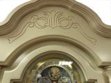 часы Columbus CL-9222M-PG Ivory