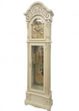 Напольные часы Columbus CL-9235M-PG Ivory Патина