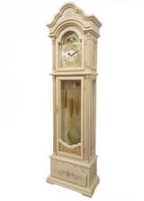 Напольные часы Columbus CL-9201M-PG Ivory Патина