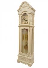 Напольные часы Columbus CL-9228M-PG Ivory Патина