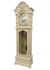Напольные часы Columbus CL-9151M-PG Ivory Патина