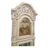 часы Columbus CL-9235M-PG Ivory Патина